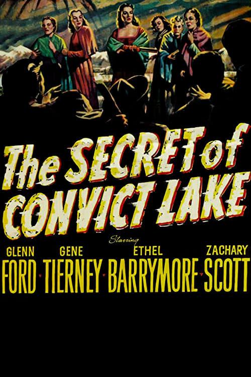 Il segreto del lago