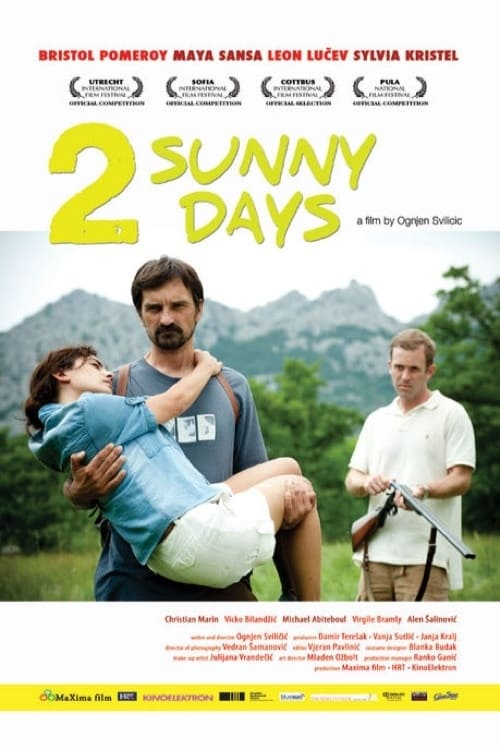 Two Sunny Days (2010)