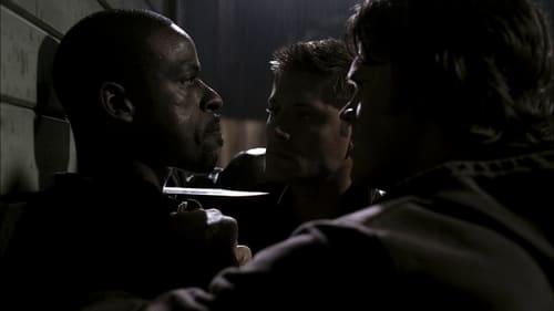 supernatural - Season 2 - Episode 3: Bloodlust