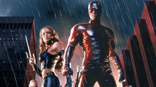 Subtitles Daredevil (2003) in English Free Download | 720p BrRip x264