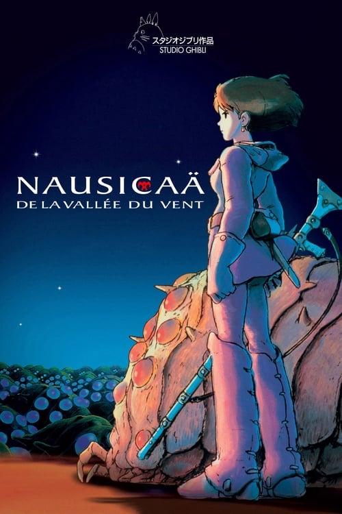 Regarder Nausicaä de la vallée du vent (1984) Streaming HD FR