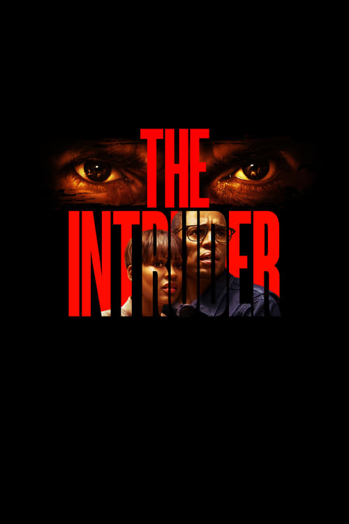 Poster for The Intruder (2019)