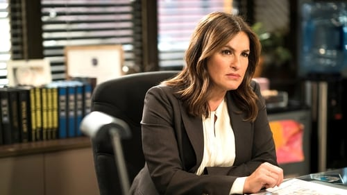 Law & Order: Special Victims Unit - Season 18 - Episode 14: Net Worth