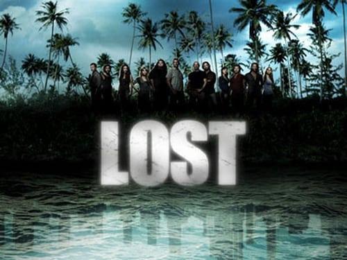 Lost - Season 0: Specials - Episode 2: Destination Lost