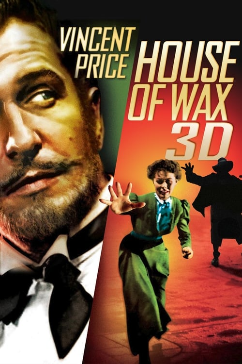 Download House of Wax (1953) Best Quality Movie