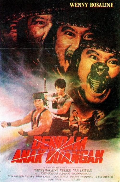 Revenge of the Abandoned Child (1987)