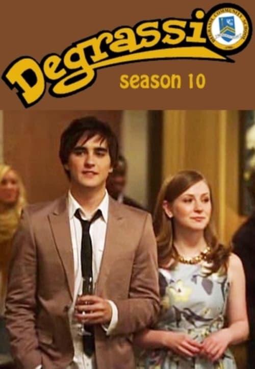 Degrassi: Season 10