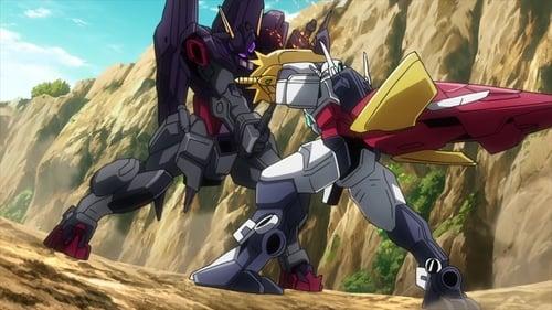 Gundam Build Divers Re Rise Season 2 Episode 2 Subtitle Indonesia