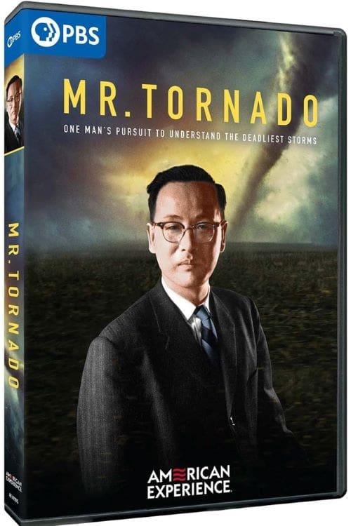 Watch Mr. Tornado Online s1xe1