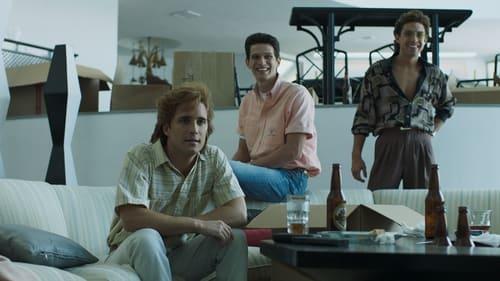 Luis Miguel: The Series - Season 1 - Episode 2: The Malagueña