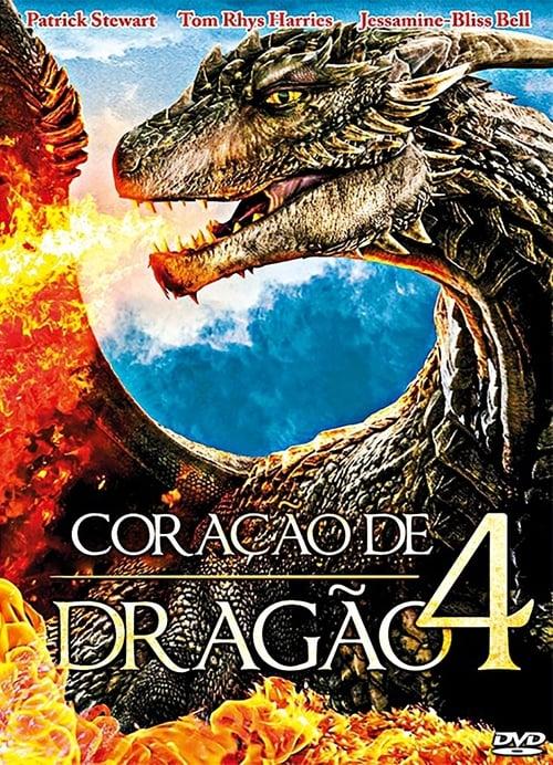Coração de Dragão 4 – A Batalha pelo Coração de Fogo