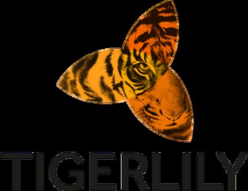 Tigerlily Films                                                              Logo