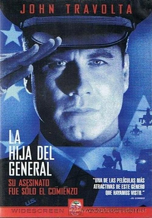 The General's Daughter Peliculas gratis