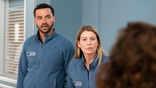 Grey's Anatomy - Season 15 - Episode 20: 20