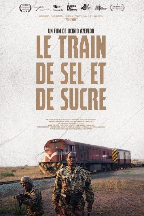 Le Train de Sel et de Sucre Film en Streaming Youwatch