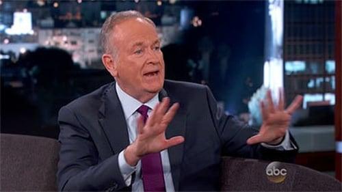 Jimmy Kimmel Live 2014 Streaming: Season 12 – Episode Bill O'Reilly, Kit Harington, Phantogram