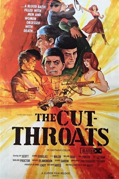 Filme The Cut-Throats Grátis Em Português