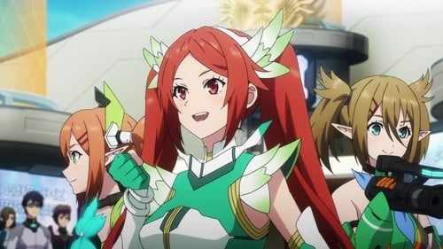 Download Phantasy Star Online 2 Oracle Episode 24 Subtitle Indonesia