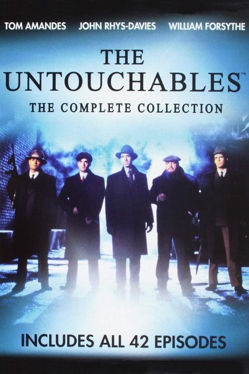 The Untouchables (1993)