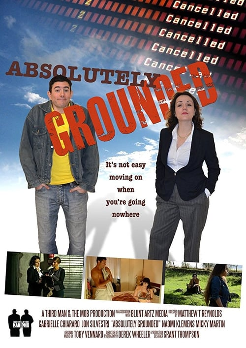 Absolutely Grounded (2014)