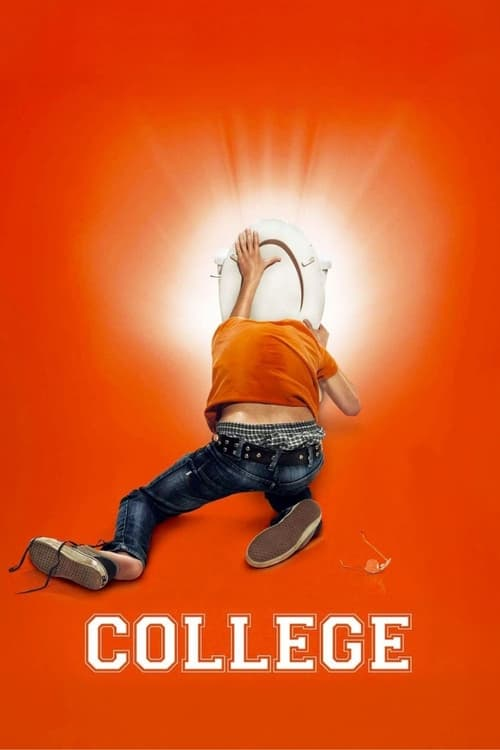 College (2008) Poster