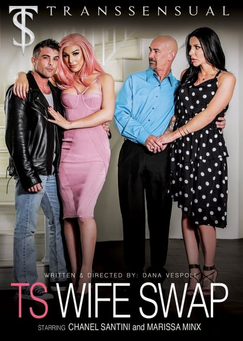 Watch Vince Neil And Gunnar Nelson On Celebrity Wife Swap
