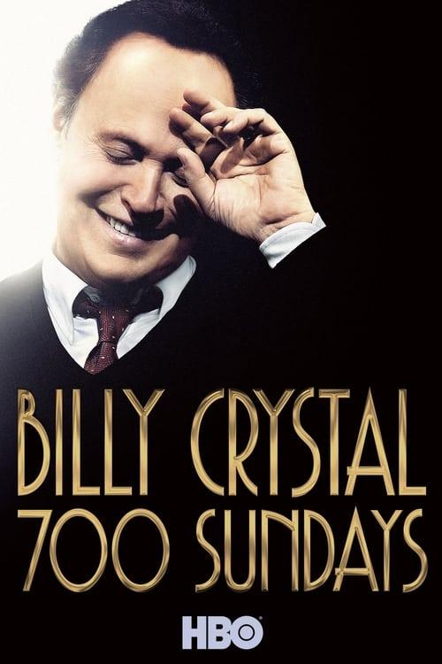 Billy Crystal: 700 Sundays (2014)