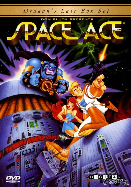 Space Ace Online