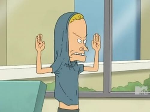 Watch Beavis and Butt-head S8E05 Online