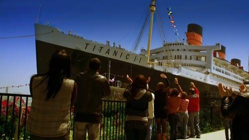Titanic : Odyssée 2012