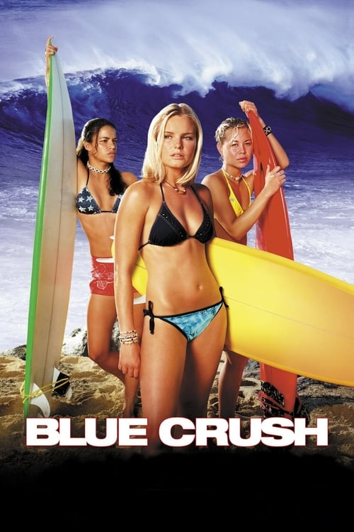 Blue Crush film en streaming