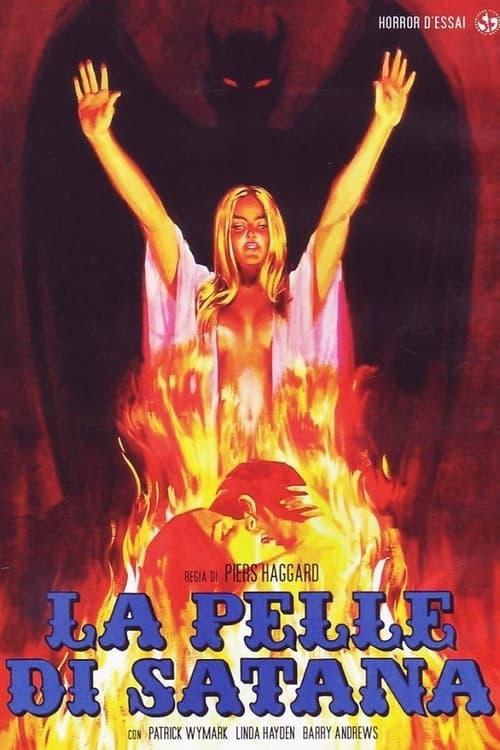 La pelle di Satana (1971)