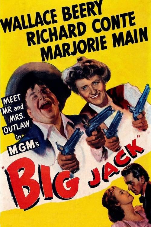 مشاهدة Big Jack في نوعية HD جيدة