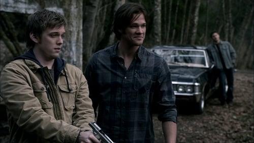 Supernatural: Season 4 – Episode Jump the Shark