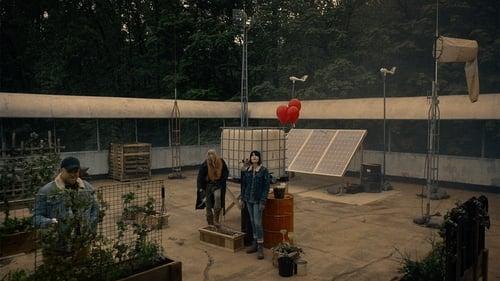 Van Helsing - Season 2 - Episode 1: Began Again