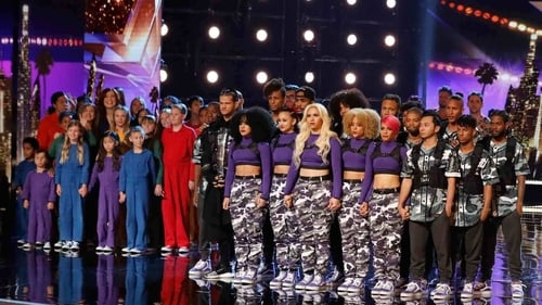 America's Got Talent: Season 13 – Episode Live Results 2