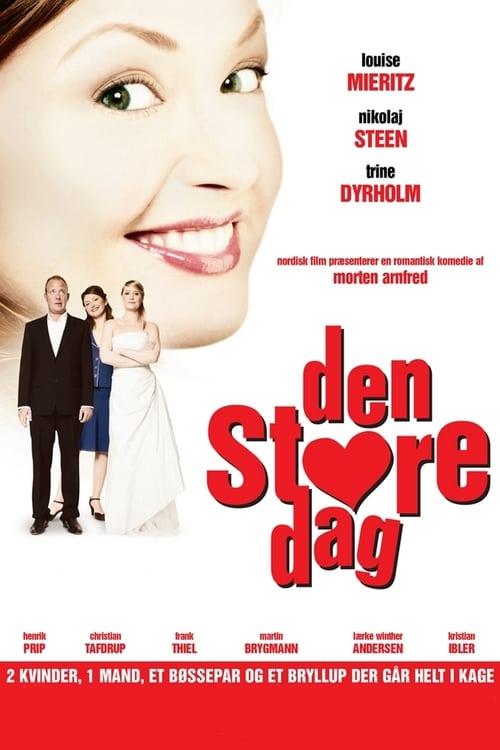 شاهد الفيلم Den store dag بجودة HD 1080p عالية الجودة