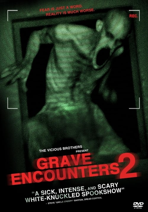 Download Grave Encounters 2 (2012) Movie Free Online