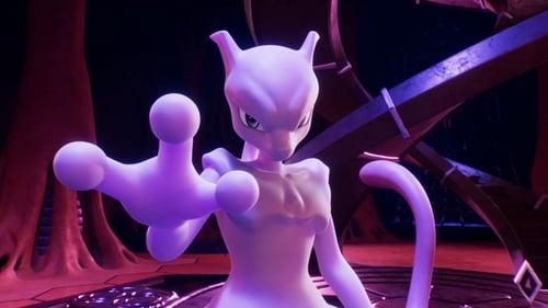Pokémon the Movie: Mewtwo Strikes Back Evolution (2019)