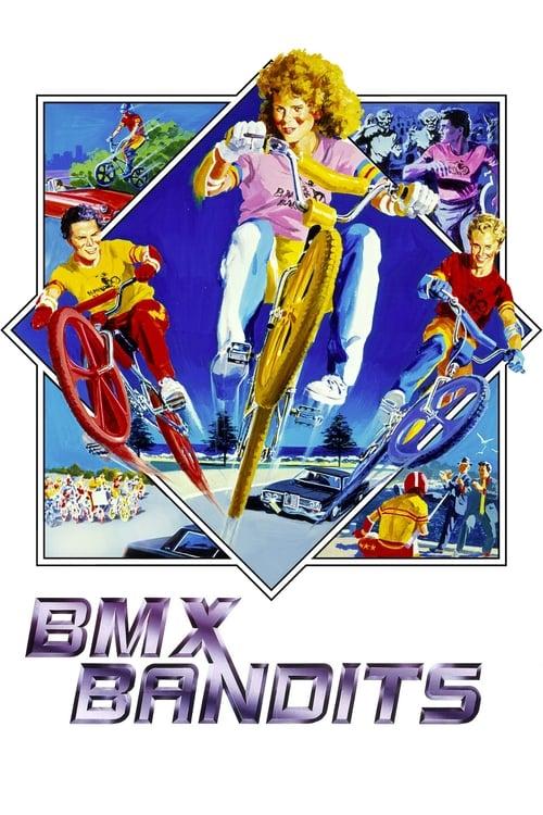 Watch BMX Bandits (1983) Full Movie