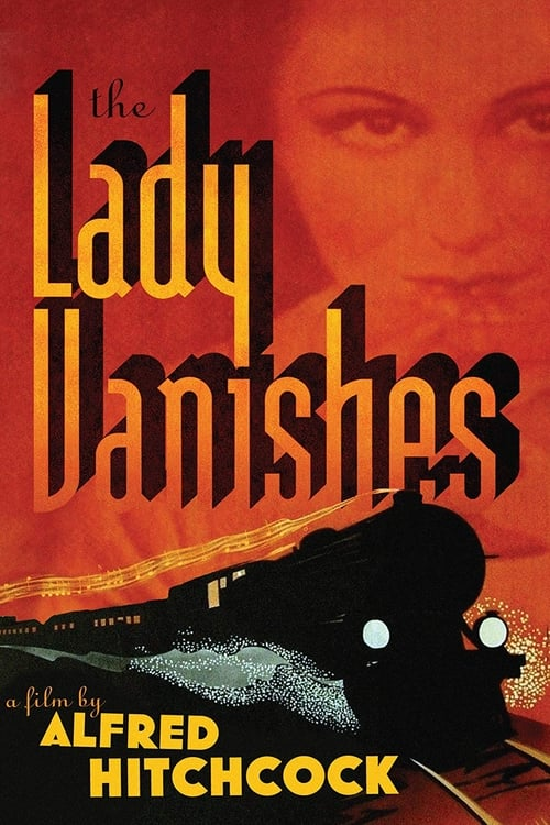 Watch The Lady Vanishes (1938) Full Movie