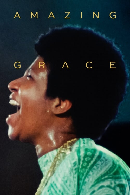 Amazing Grace (2019)