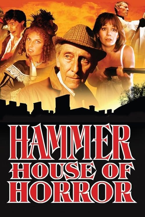 Hammer House of Horror-Azwaad Movie Database