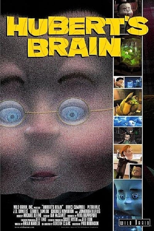 Mira Hubert's Brain Con Subtítulos En Español