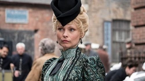 Ripper Street - Season 3 - Episode 7: Live Free, Live True