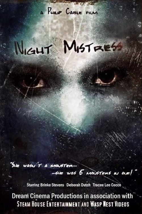 Assistir Night Mistress Em Boa Qualidade