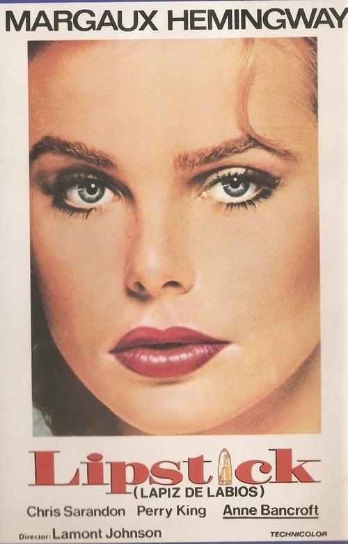 Mira La Película Lipstick (Lápiz de labios) En Español