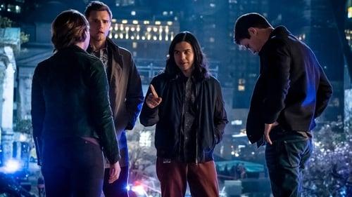 Assistir The Flash S05E21 – 5×21 – Dublado