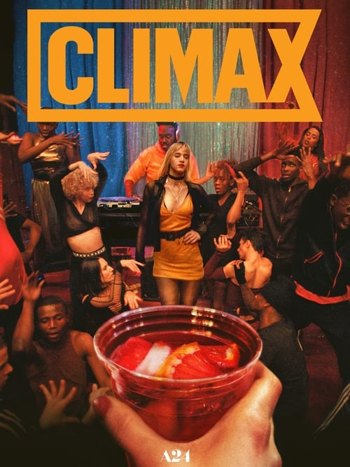 Climax film en streaming