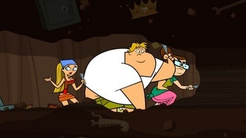 Watch Total Drama Action S1E07 Online
